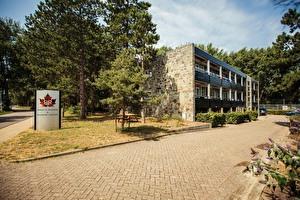 Badhotel Rockanje