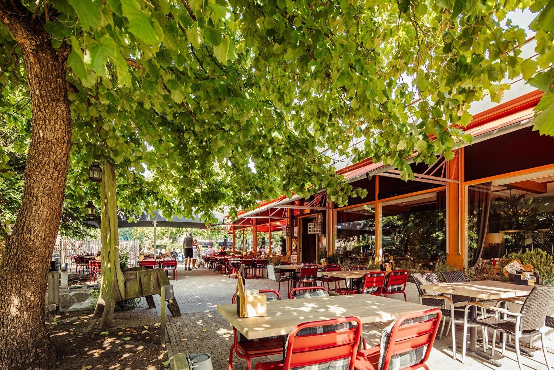 Welcome at Badhotel Rockanje